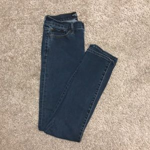 Lucky Brand jeans sweet n straight